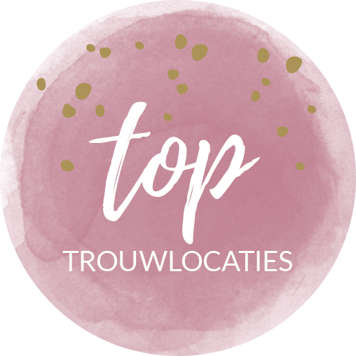 Toptrouwlocaties