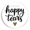 Sticker Happy Tears 2
